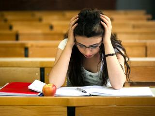 Slechts 20 procent van studenten zet inkomsten en uitgaven op een rij