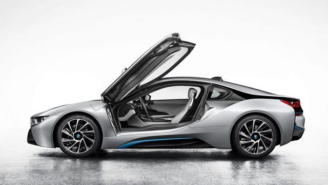 'Nieuwe BMW i komt na 2020'