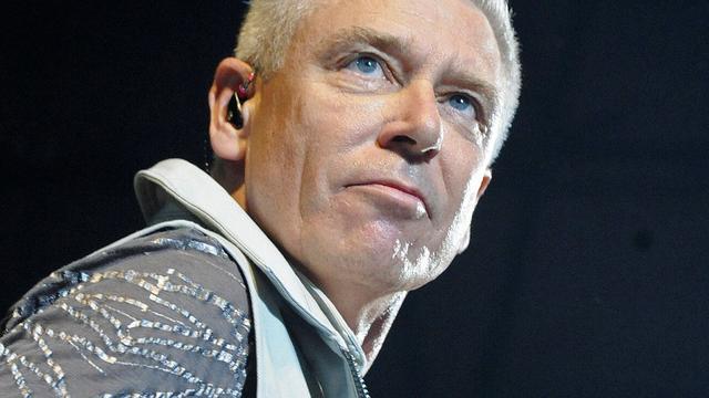 U2-gitarist Adam Clayton open over mentale problemen