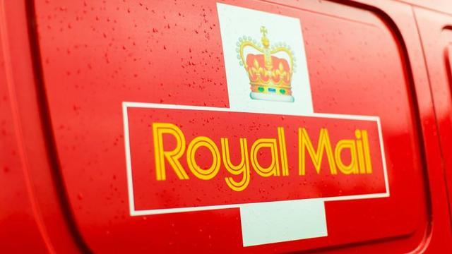 Brits postbedrijf Royal Mail maakt zich geen zorgen om Brexit