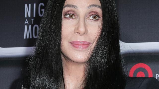 Cher trekt zich terug uit film wegens 'ernstige familieomstandigheden'