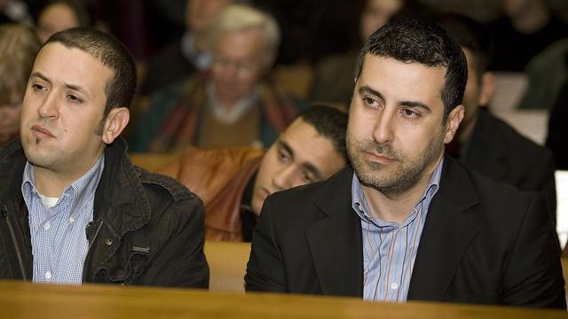 'Auteurs Bezige Bij willen opstappen vanwege Abou Jahjah'
