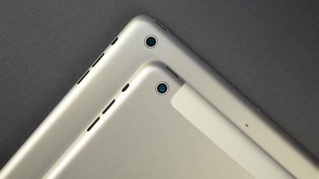 Apple presenteert nieuwe iPads op 22 oktober