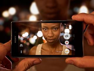 Waar andere smartphones vaak gewoon leuke plaatjes schieten, produceert de Sony Xperia Z1 foto's van hoge kwaliteit