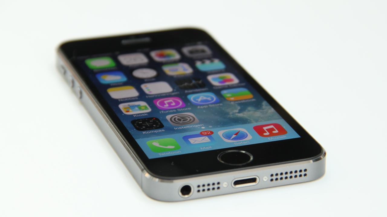 Iphone 5se nieuw kopen