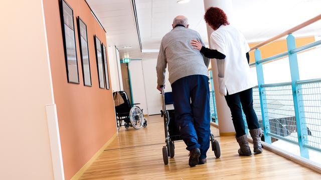 Extra toezicht verzorgingshuizen Activite niet meer nodig