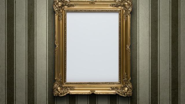 Gevonden schilderij roofoverval Bilthoven niet echt