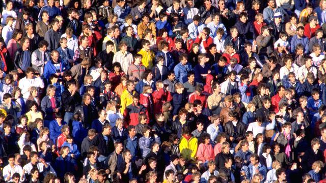 Immigratie stuwt bevolkingsgroei Nederland