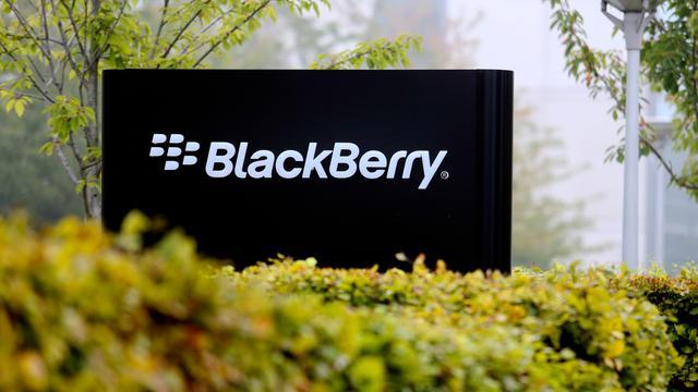 Blackberry stelt aandeelhouders en klanten gerust met brief