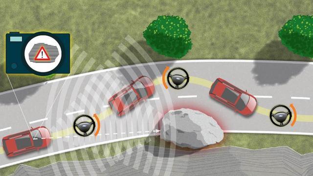 'Nog veel ethische kwesties rond zelfrijdende auto'
