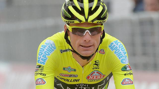 Di Luca erkent dat hij zonder doping niets had gewonnen