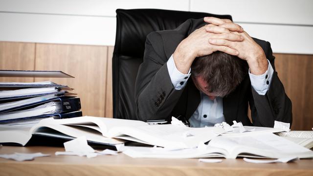 'Bedrijfsleven geteisterd door onzichtbare regeldruk'