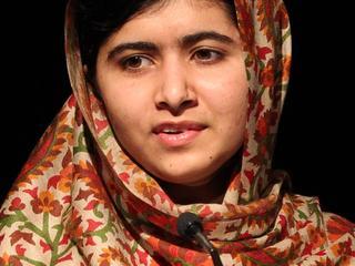 Jonge activiste samen met Kailash Satyarthi onderscheiden voor strijd voor recht op onderwijs