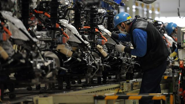 Toyota heropent fabriek Venezuela na productiestop van zes maanden