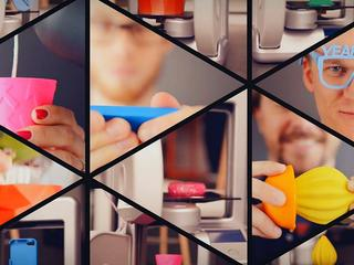 'Nederland wordt echt geroemd om zijn 3d-activiteit'