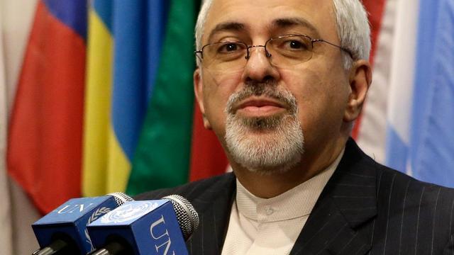 Iran aanwezig bij vredesbesprekingen Syrië