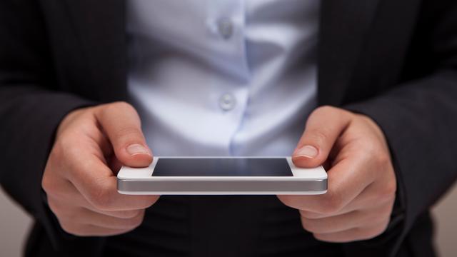 Bijna drie kwart Nederlanders heeft smartphone