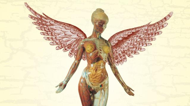 Nirvana - In Utero (2013 Reissue)