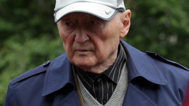 Ex-minister Hongarije aangeklaagd om oorlogsmisdaad