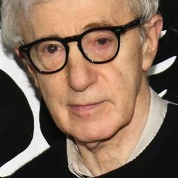 'Woody Allen versierde 18-jarige Manhattan-actrice'