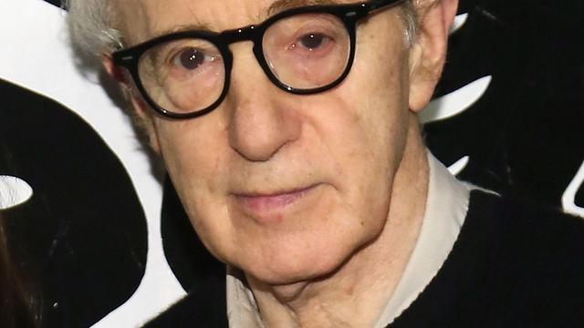 Nieuwe film Woody Allen heet Magic in the Moonlight