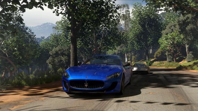 Gratis versie racegame Driveclub uitgebracht voor PS4