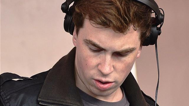 Documentaire dj Hardwell op ADE in première