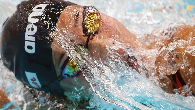 Kromowidjojo wint afsluitende 100 meter in Dubai