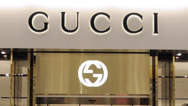 Gucci gaat Chinese leveranciers controleren