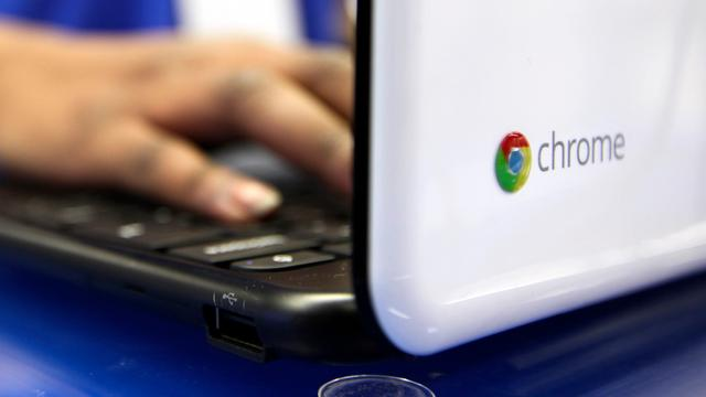 'Google toont volgende week combinatie Android en Chrome OS'