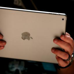 Apple comes this year with thinner iPad Mini Air
