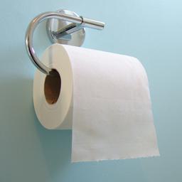 'Tekort aan openbare wc's in Nederland'