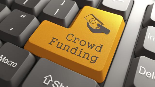 Groei crowdfunding in Nederland neemt af