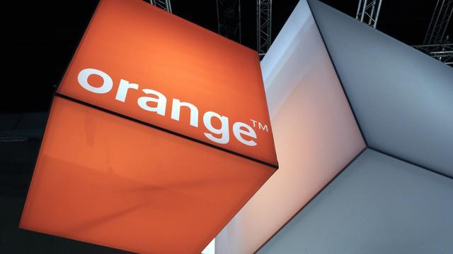 Franse kartelwaakhond beboet Orange