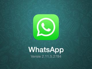 Chatapp groeit elke twee maanden met 50 miljoen gebruikers