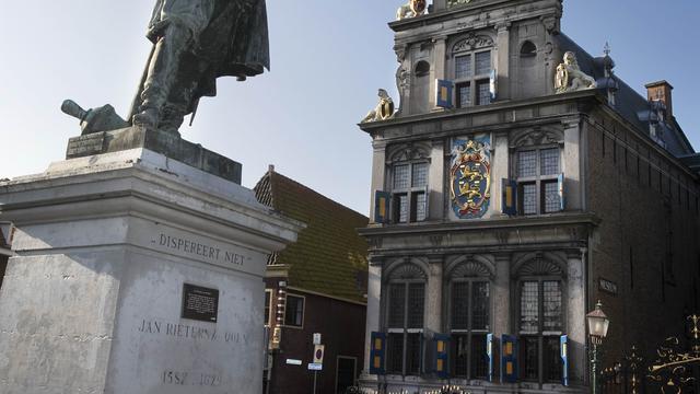 Oekraïne houdt gestolen doeken Westfries Museum vast