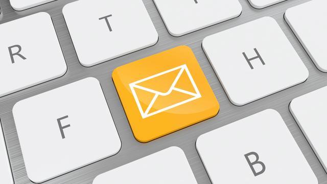 Caiway kampte twee weken met storingen in e-maildiensten