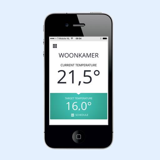 Honeywell brengt slimme thermostaat naar Nederland | NU ...