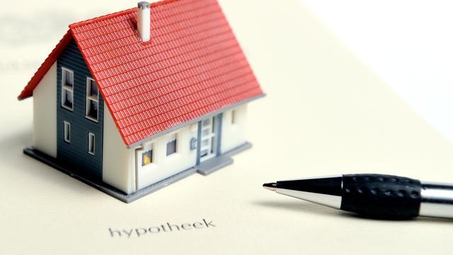 'Consument slecht in hypotheektermen'