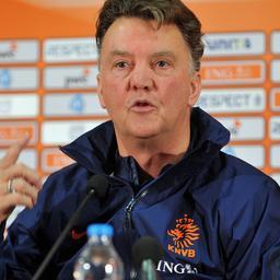 Oranje zakt naar negende plek op FIFA-ranking