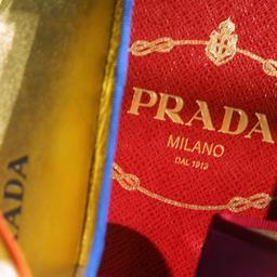 Zwakke omzetgroei modehuis Prada