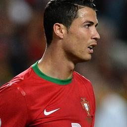 Ronaldo: 'Brazilië, Duitsland en Spanje de favorieten'