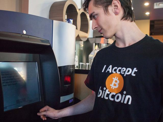 Beleggen in cryptogeld: 'De koers kan ineens flink omlaag gaan'