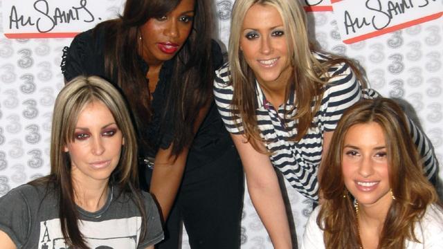 'Meidengroep All Saints moest van BBC topless optreden'