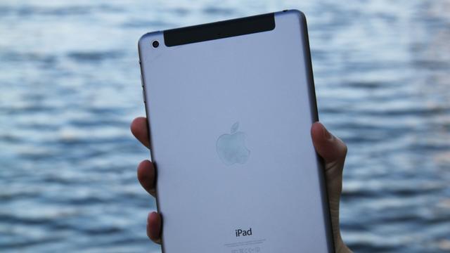 'Apple stopt met ontwikkeling en verkoop iPad Mini'