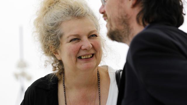 Marlene Dumas gekozen tot Kunstenaar van het Jaar