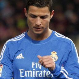 Real Madrid definitief zonder Ronaldo tegen Galatasaray