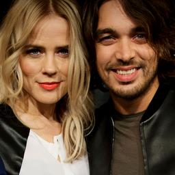 Songfestivallied Ilse DeLange en Waylon heet Calm After The Storm
