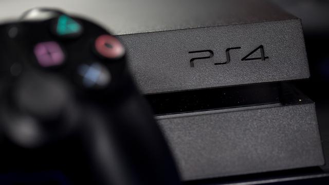 Software-update PlayStation 4 laat games naar pc streamen