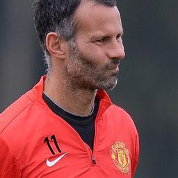 Giggs sluit duizend duels voor Manchester United niet uit